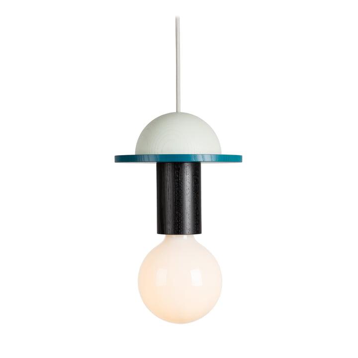 The Schneid - Junit Lamp Pendant Lamp, Crescent