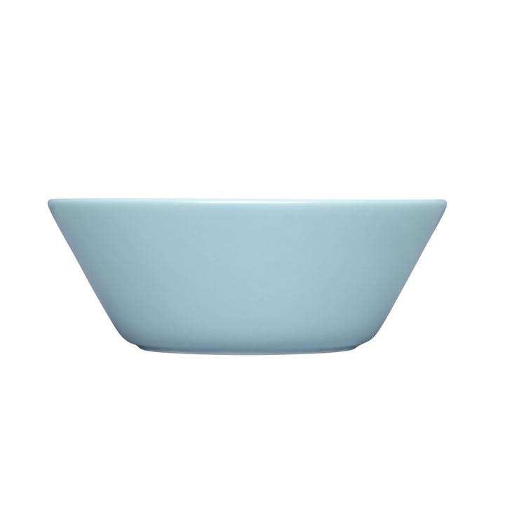 Iittala - Teema Bowl / Plate deep Ø 15 cm, light blue