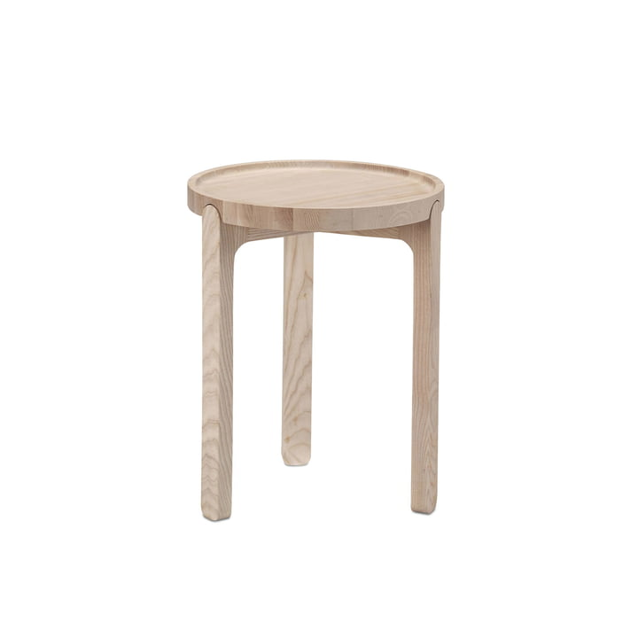 Indskud Tray Table Ø 34 cm by Skagerak