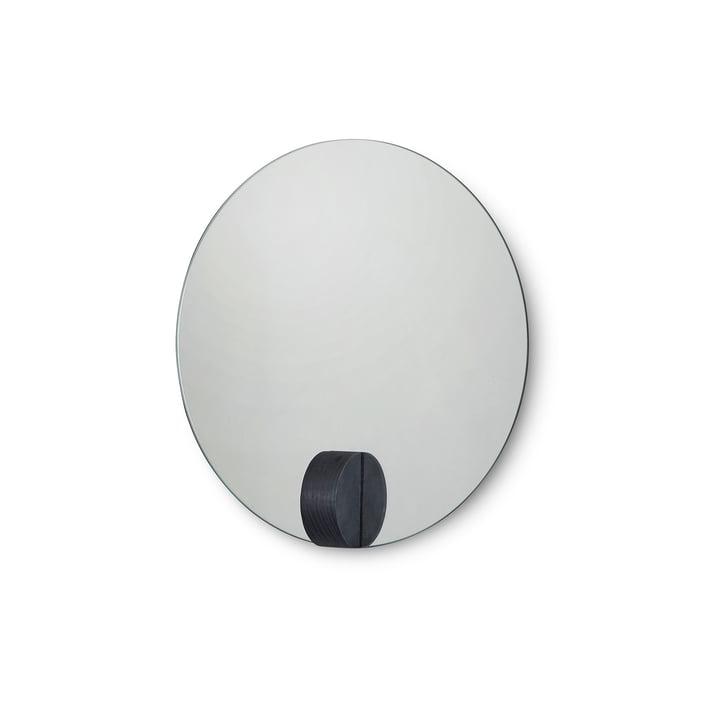 Fullmoon Mirror Ø 30 cm from Skagerak in Royal Blue
