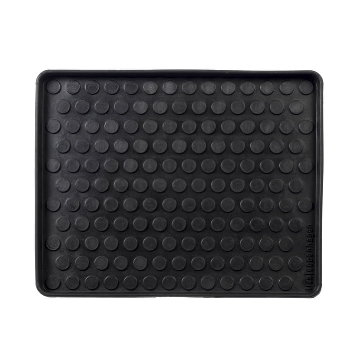 tica copenhagen - Shoe and Boot Tray 48 x 38 cm, Dot