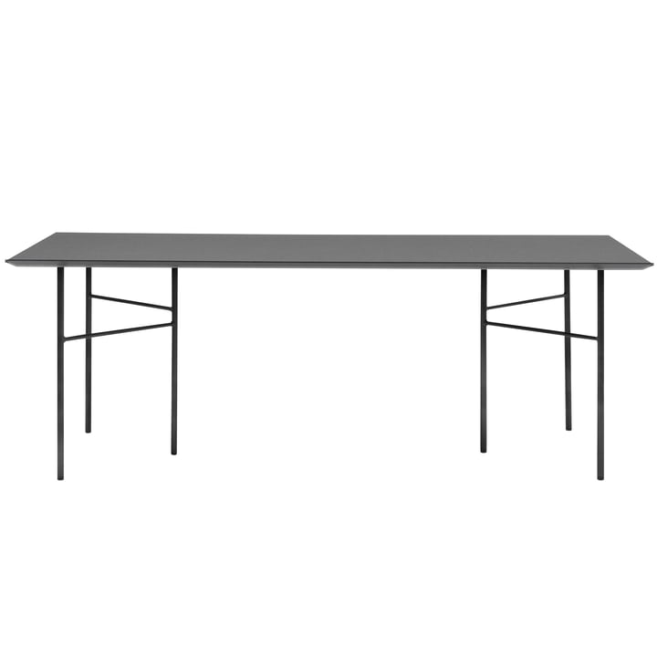 Mingle Table Top and Trestle by ferm Living