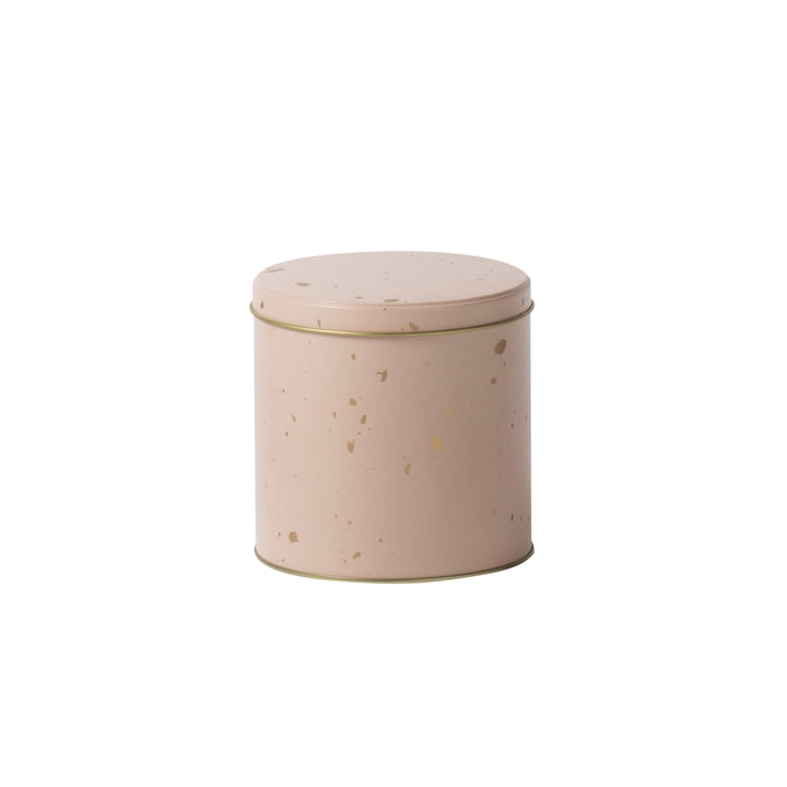 Confetti Tin Box Small Ø 13 cm from ferm Living