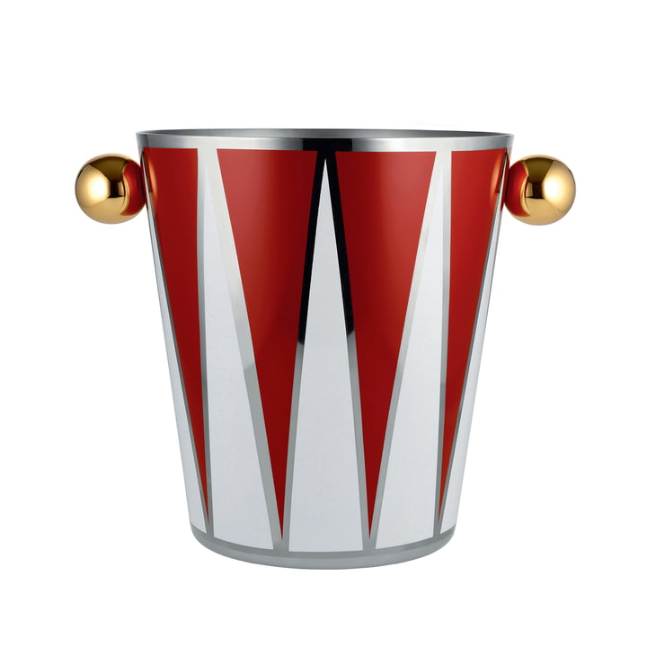 Circus Wine Cooler 570 cl by Alessi