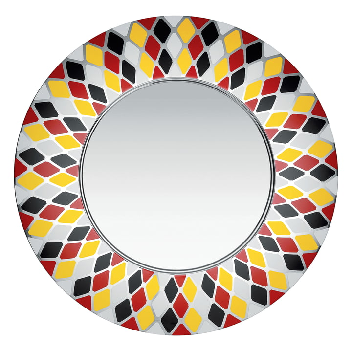Circus Tray Ø 48 cm by Alessi