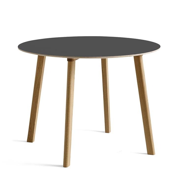 Hay - Copenhague CPH Deux 220 Table, grey