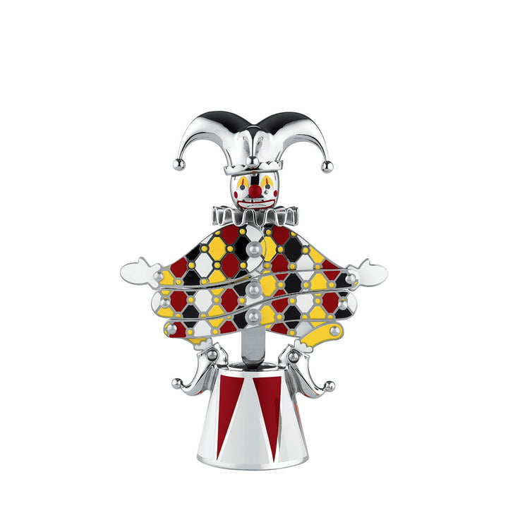 The Jester Corkscrew (Limited Edition) by Alessi