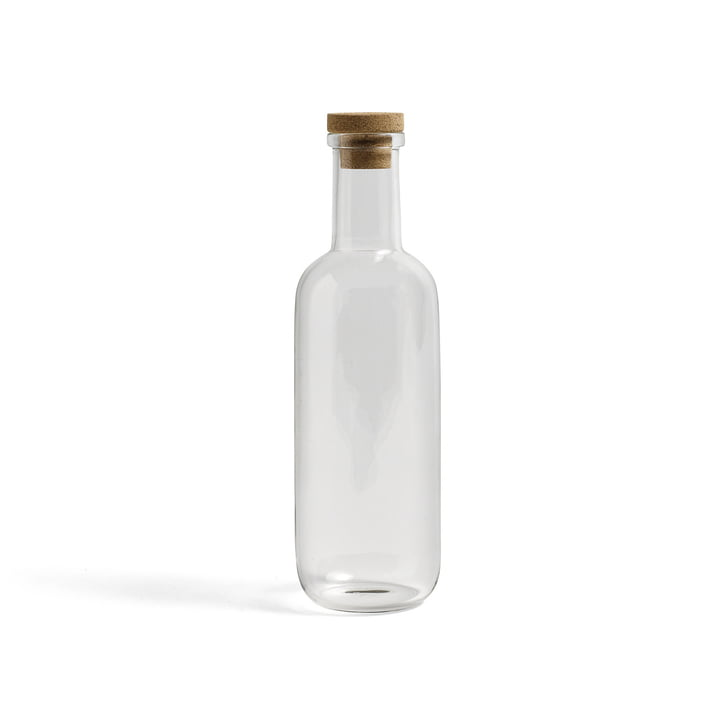 Hay - Bottle small, 0.75 l, clear