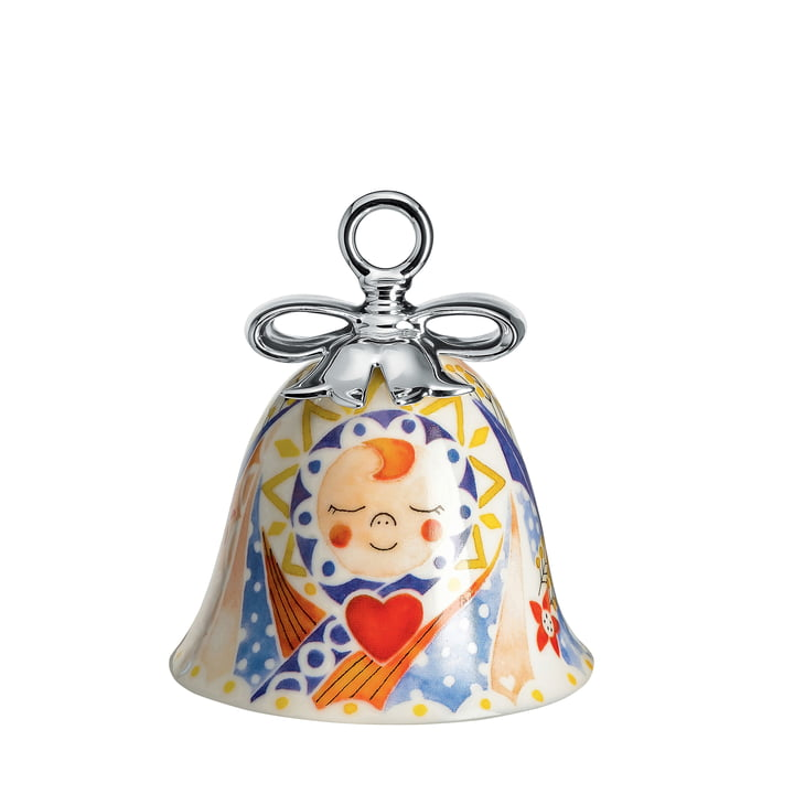 Holy Family Baby Jesus by Alessi