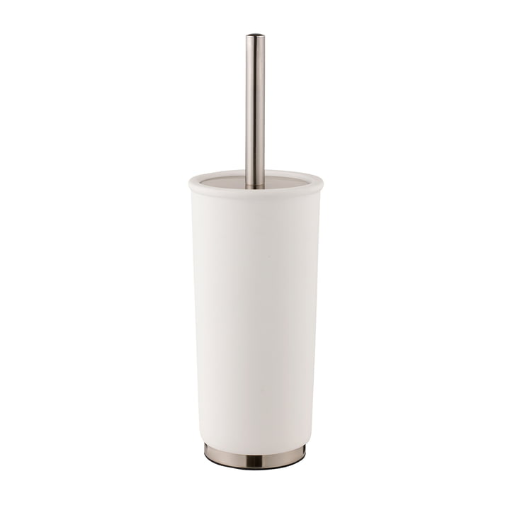 Touch Toilet Brush by Södahl in White
