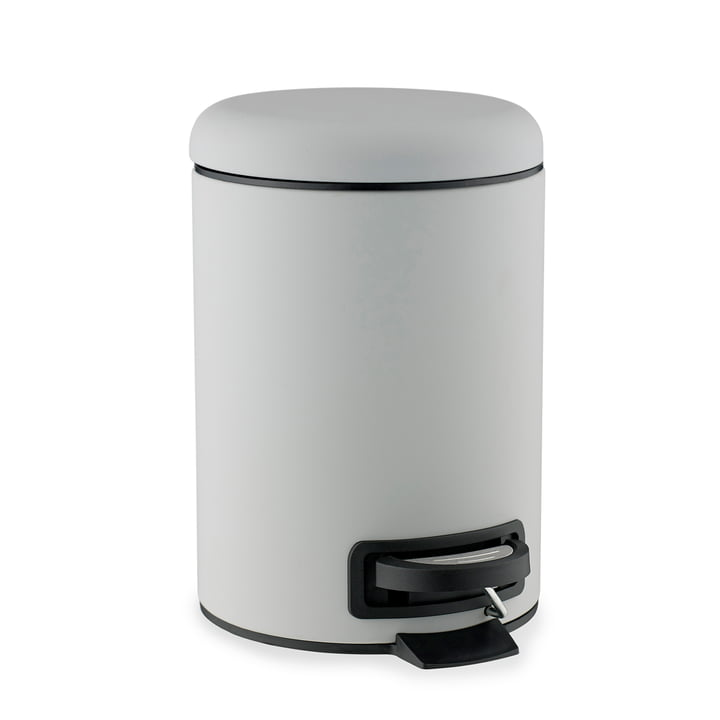 Mono waste bin by Södahl in grey