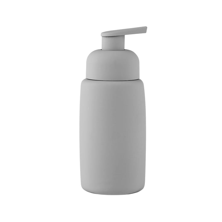 Mono Soap Dispenser by Södahl in Grey