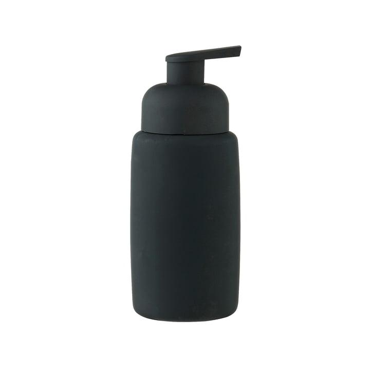 Mono Soap Dispenser by Södahl in Black