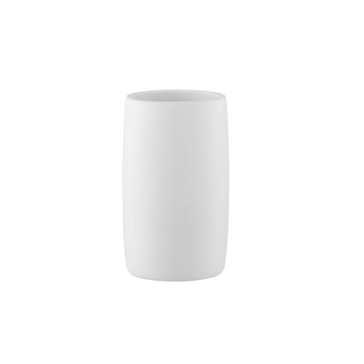Mono Toothbrush Holder by Södahl in White