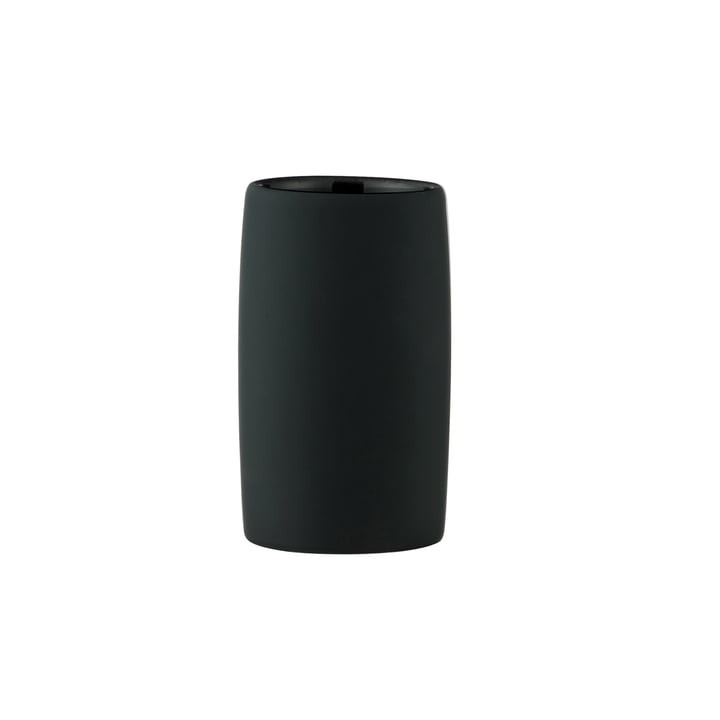 Mono Toothbrush Holder by Södahl in Black