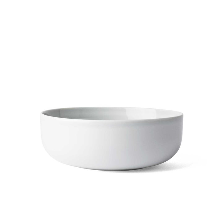 New Norm Bowl Ø 17,5 cm from Menu in Smoke