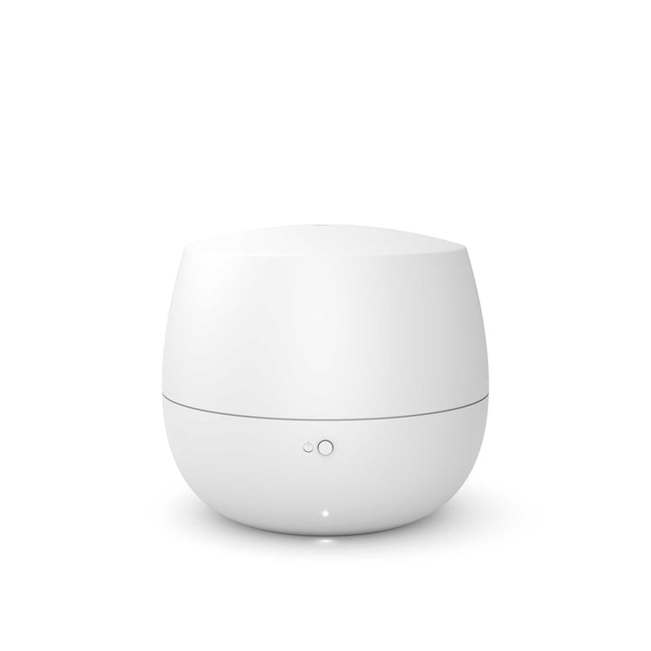 Mia Aroma Diffuser by Stadler Form in White