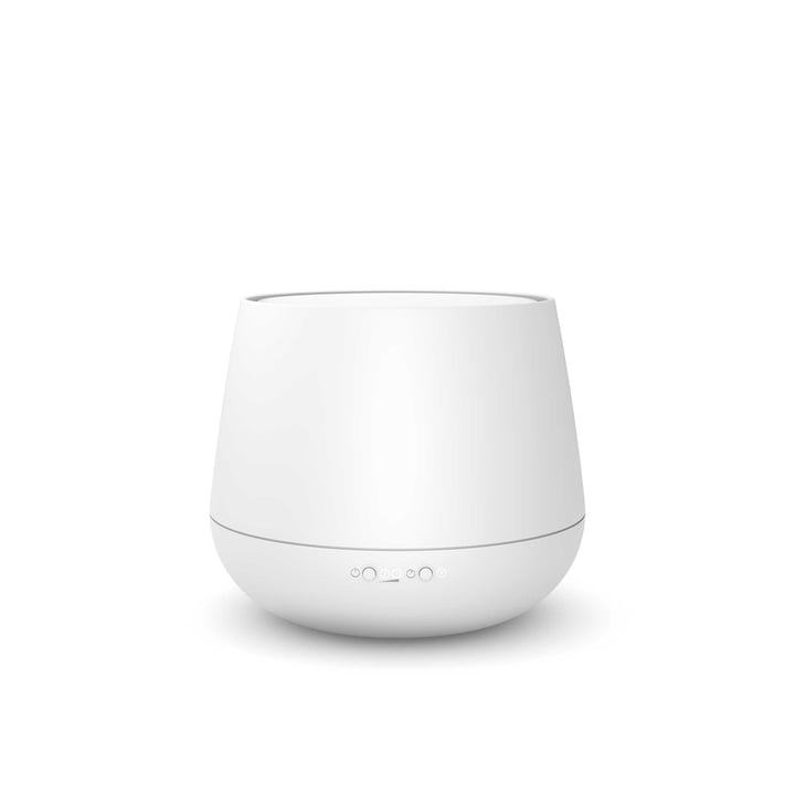 Julia Aroma Diffuser by Stadler Form in White