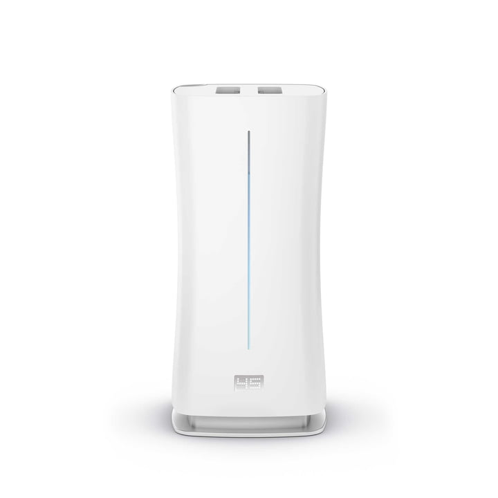 Eva Air Humidifier by Stadler Form in White