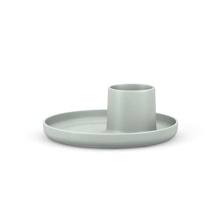 O-Tidy by Michel Charlot for Vitra in Grey