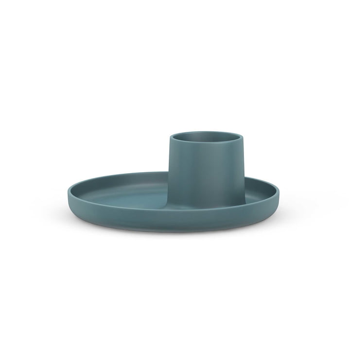 O-Tidy by Michel Charlot for Vitra in Ocean Blue