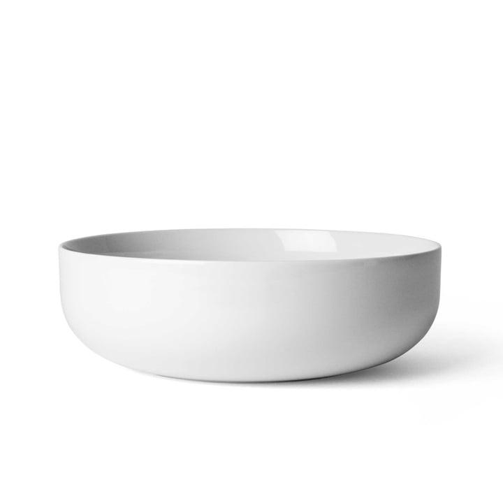 Menu - New Norm Bowl Ø 21,5 cm, smoke