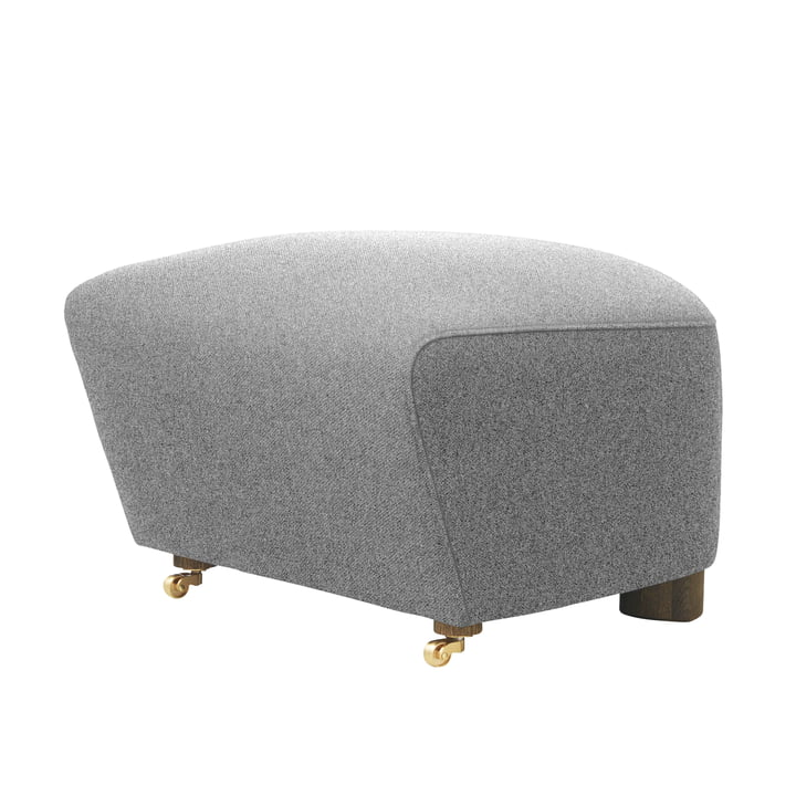 The Tired Man Ottoman from by Lassen in Hallingdal 130
