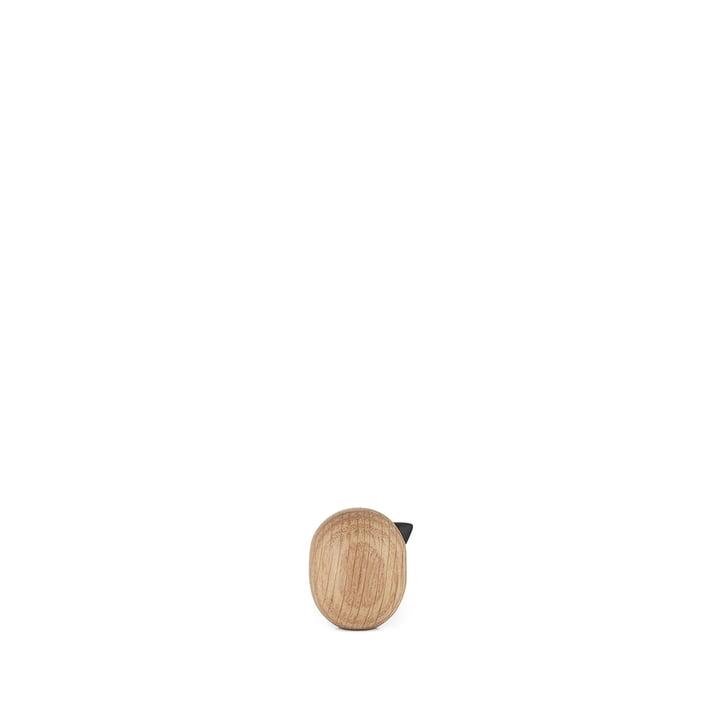 Little Bird 3 cm from Normann Copenhagen in Pure Oak