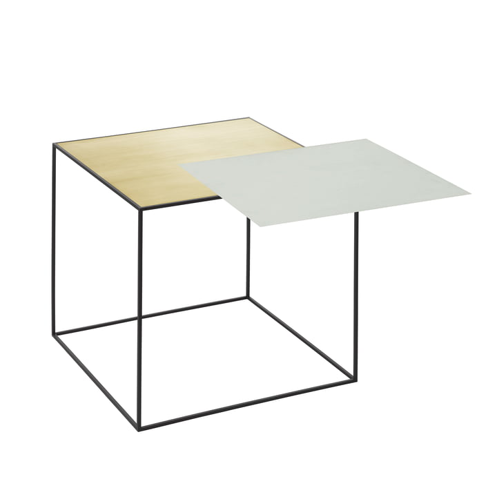 by Lassen - Twin Side Table