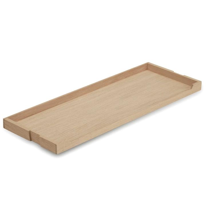 Skagerak - Nomad Shelf 19 tray, oak