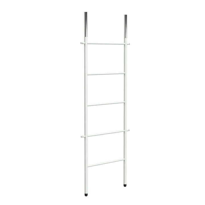 Frost - Bukto Ladder in white / polished