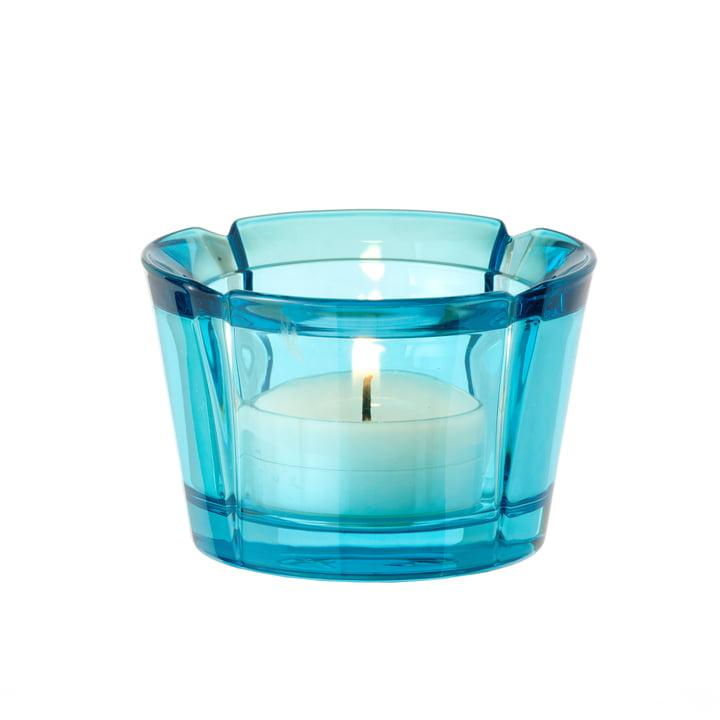 Rosendahl - Grand Cru tealight holder, ice blue