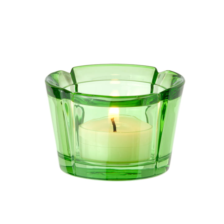 Rosendahl - Grand Cru tealight holder, green