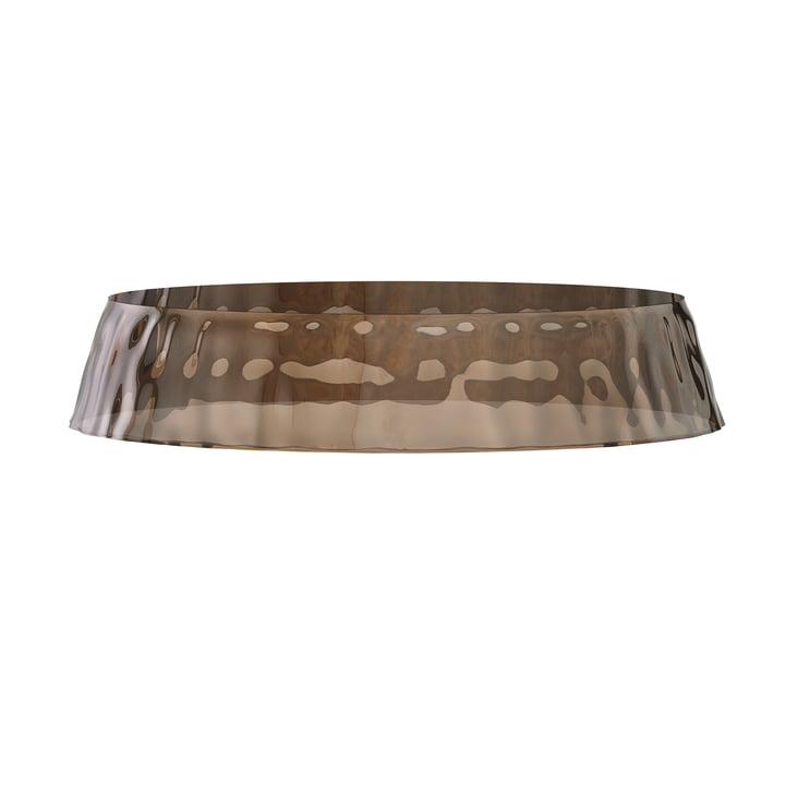 Flos - Crown for the Bon Jour table lamp, fumée