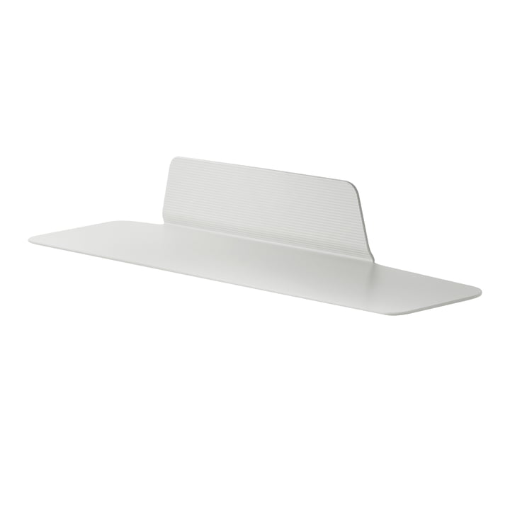 Jet Shelf 80 cm by Normann Copenhagen in White
