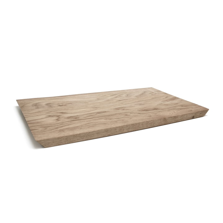 Oak Chopping Board by Raumgestalt medium, untreated