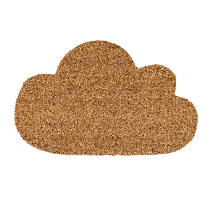 Doormat Cloud by Bloomingville