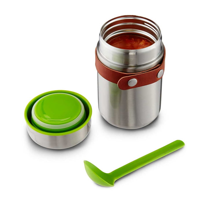 Box Appetit Food Flask by Black + Blum