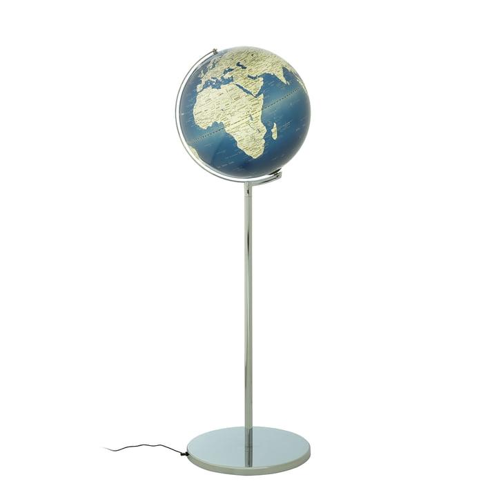 emform - Standing globe Sojus, blue