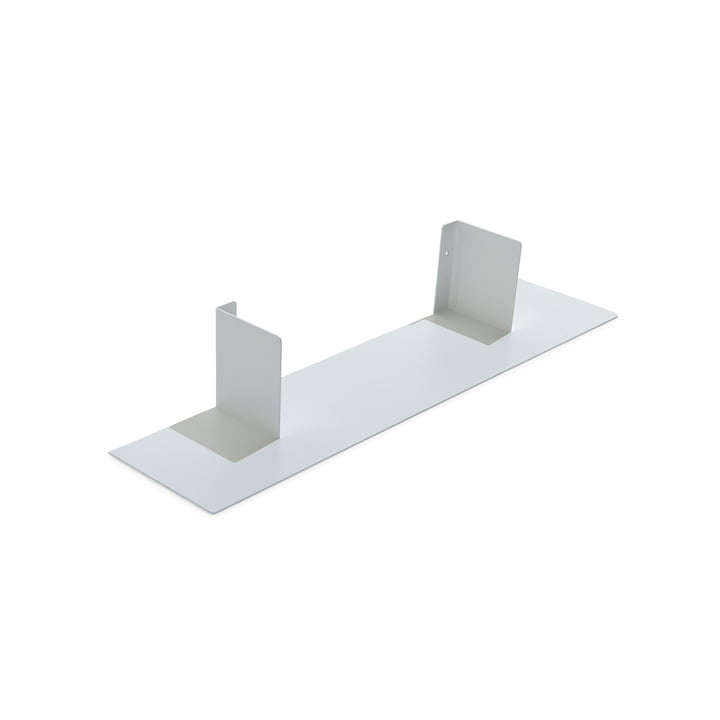 Müller Möbelwerkstätten - Lyn Wall Shelf, small, white