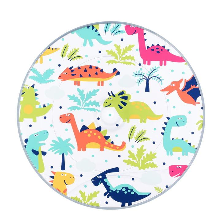 Tip Top Children's Table Dinosaur by Kartell