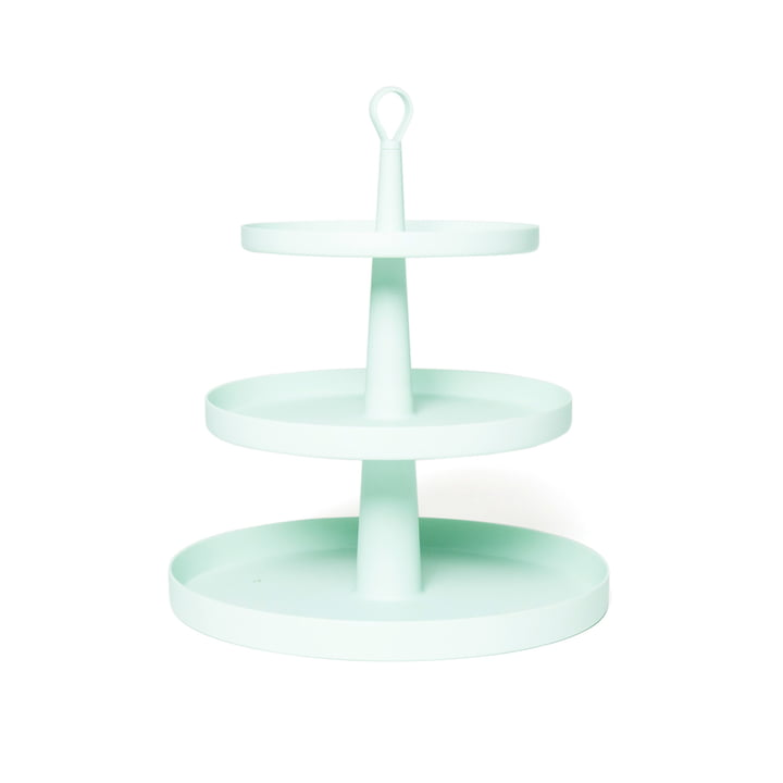 Tiers Cake Stand by Ommo in Mint