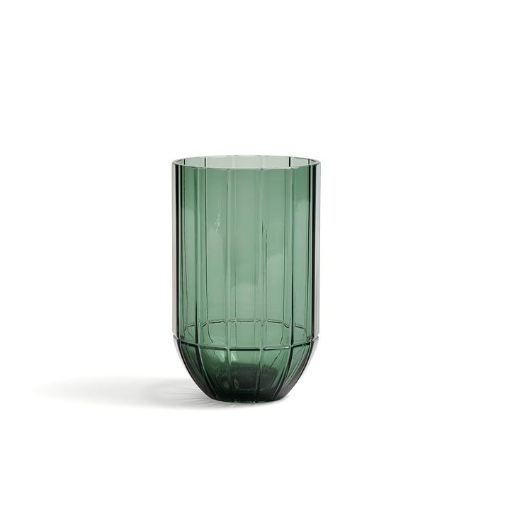 Hay - Colour Vase Glass vase, M, green