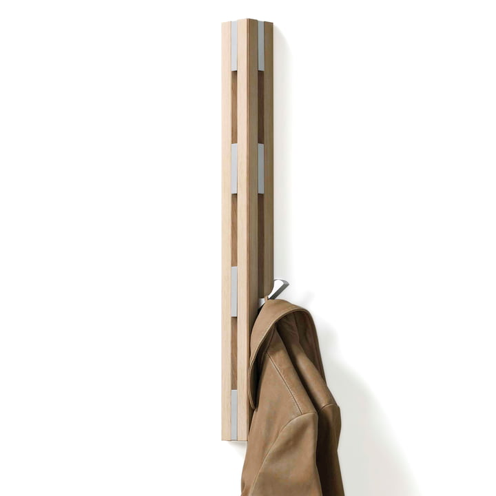 Knax coat hook by LoCa