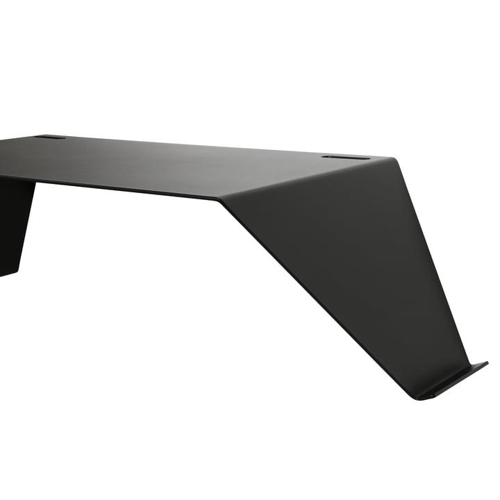 Desk01 by Nichba Design in black