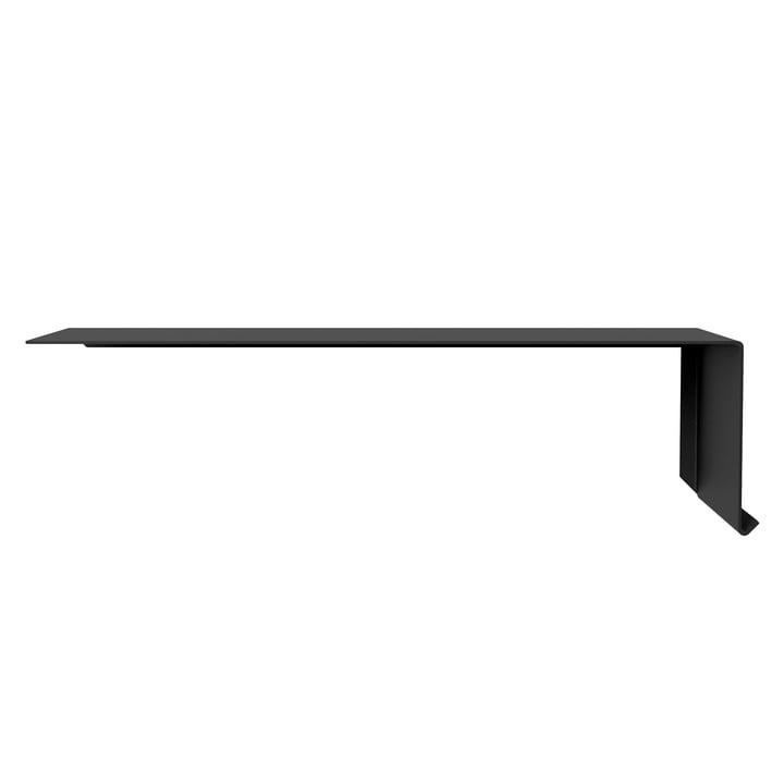 Shelve01 right of Nichba Design in black