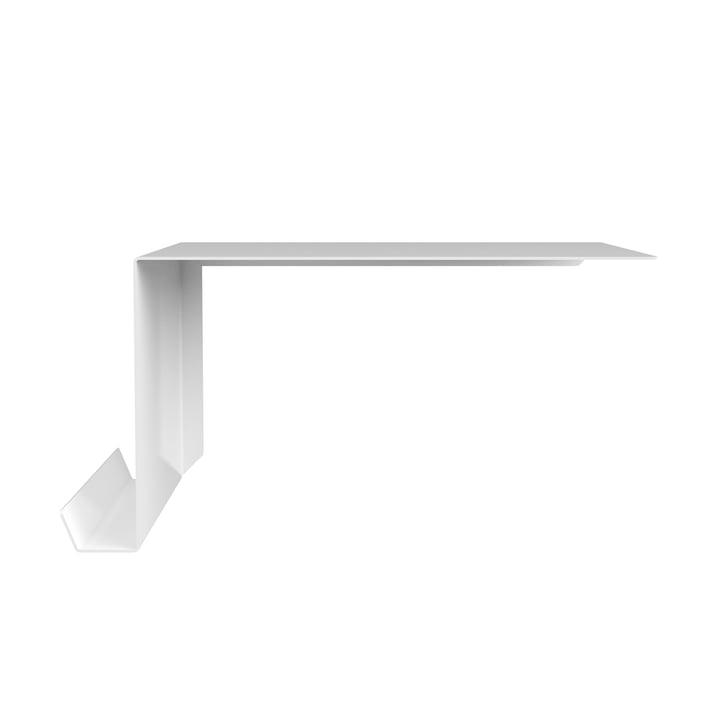 Shelve02 left by Nichba Design in white