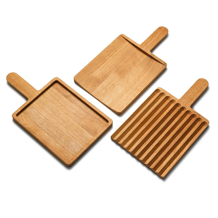 The Auerberg - Meat Chopping Board, Tray Board, Bushel Board