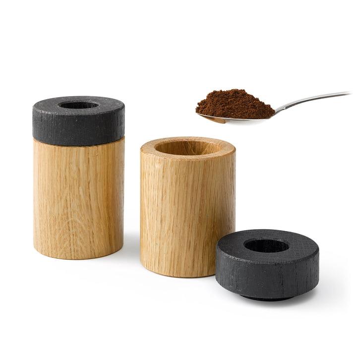 "The Auerberg - Coffee Tin ""Black Magic"""