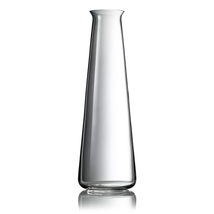 The Auerberg - Water carafe, H 32 x Ø 9 cm